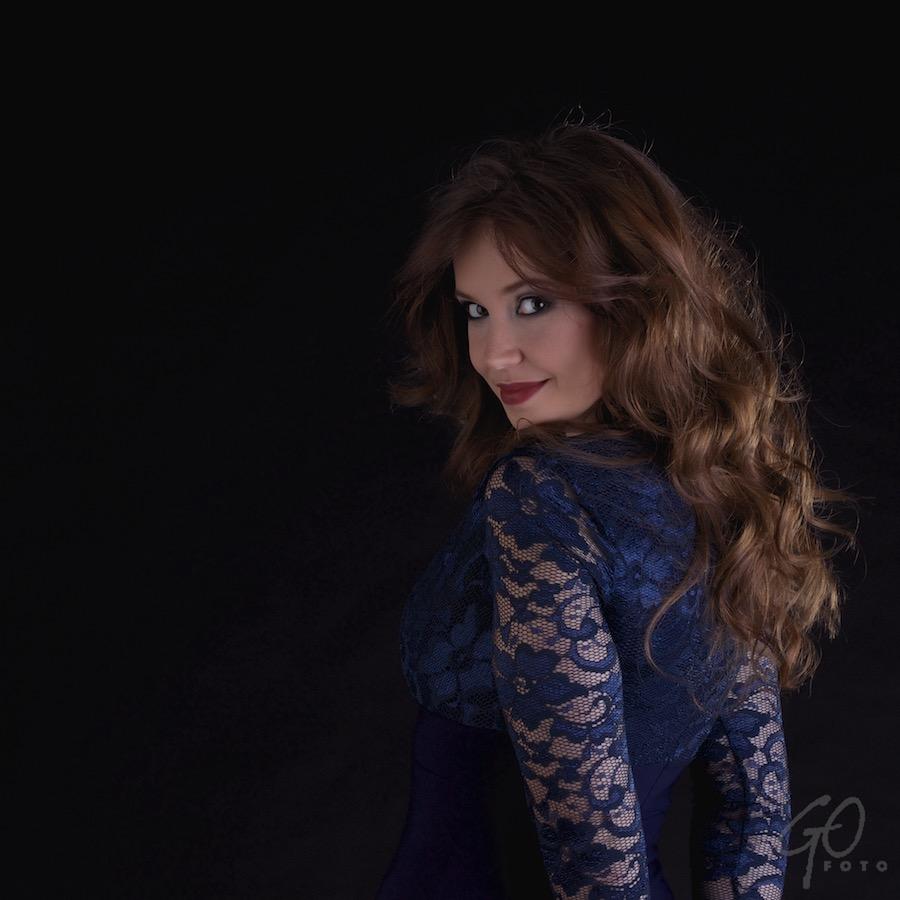 Portret Estelle