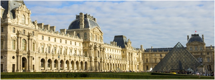 FRANCE 2013 - Musée du Louvre