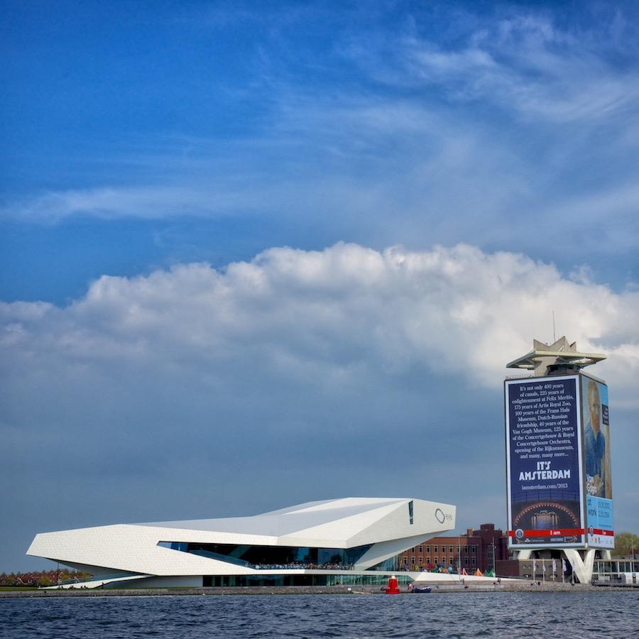 Foto: Filmuseum Eye Amsterdam