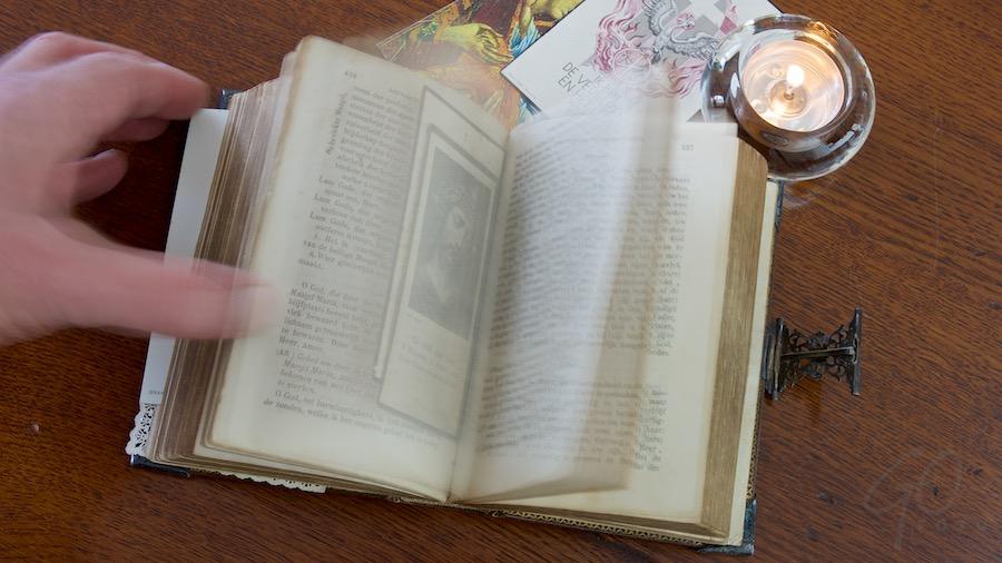 Communicatie - Richtlijnen van God en Google Bijbel